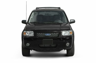 Grille  2006 Ford Escape Hybrid