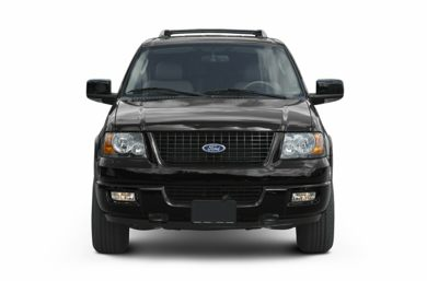 Grille  2006 Ford Expedition
