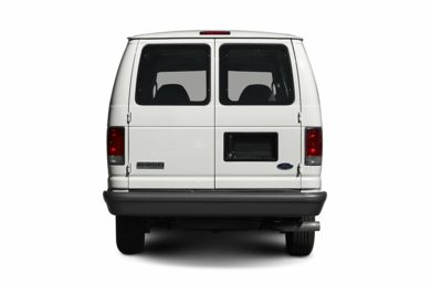 2006 Ford E 250 Styles Amp Features Highlights