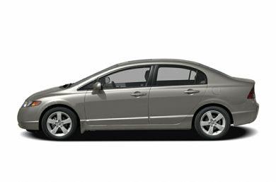 Used Civic Si >> See 2006 Honda Civic Color Options - CarsDirect