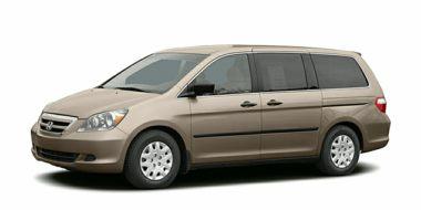 Honda Odyssey Colors >> 2006 Honda Odyssey Color Options Carsdirect