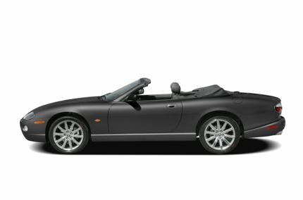 2006 Jaguar XK8 Review - CarsDirect