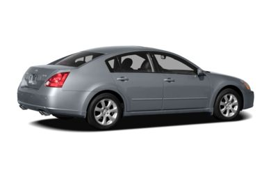 2006 nissan maxima specs safety rating mpg carsdirect. Black Bedroom Furniture Sets. Home Design Ideas