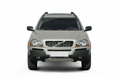 2006 volvo xc90 specs safety rating mpg carsdirect. Black Bedroom Furniture Sets. Home Design Ideas