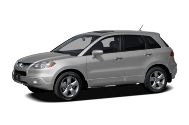 See Acura RDX Color Options CarsDirect - Acura 2007 rdx