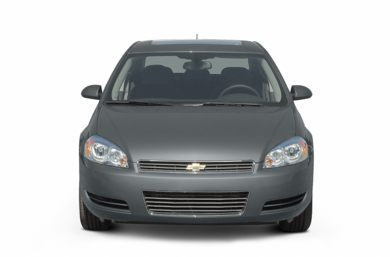 See 2007 Chevrolet Impala Color Options Carsdirect