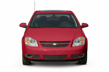 2007 Chevrolet Cobalt Review Carsdirect