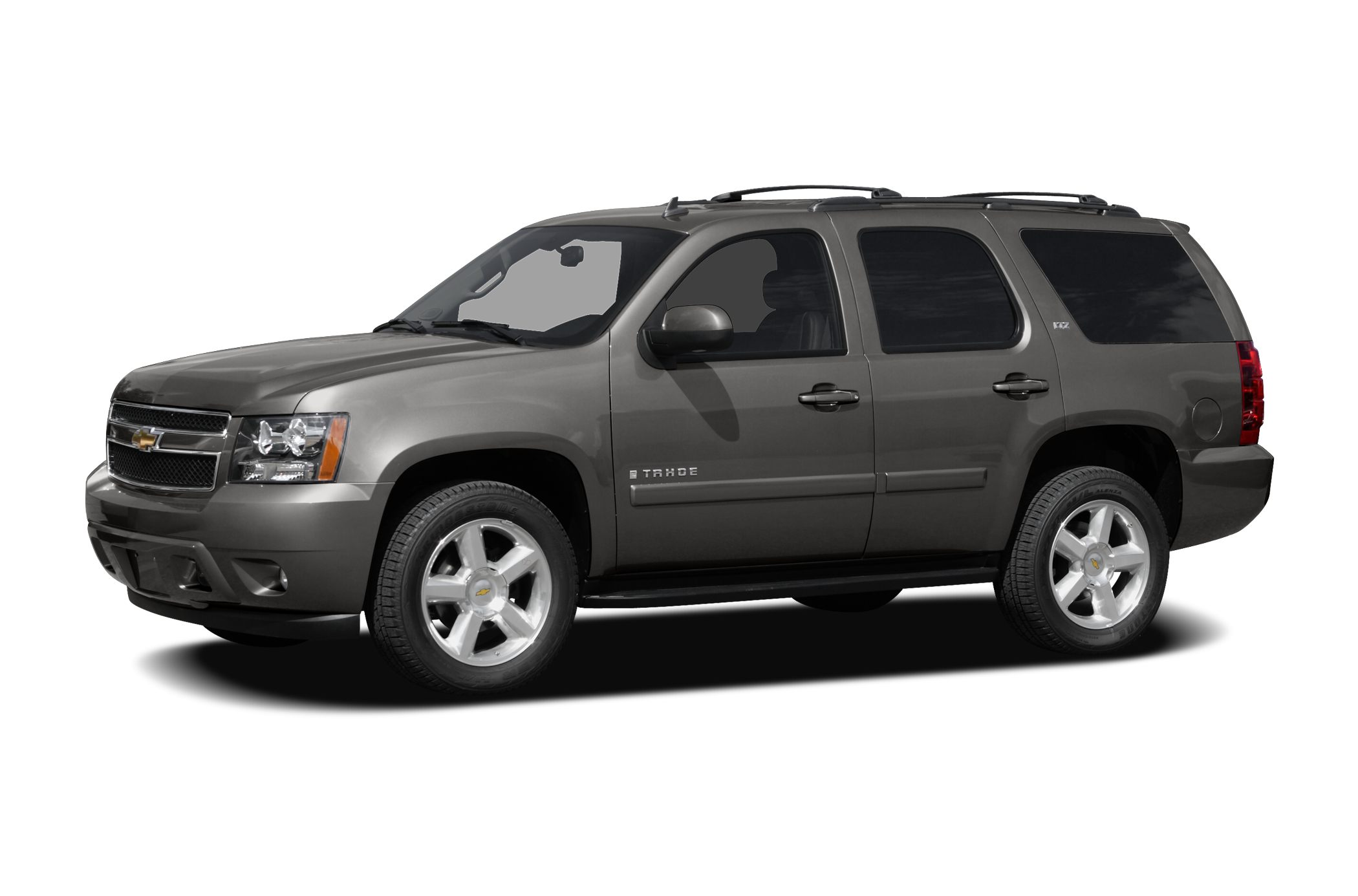 See 2007 Chevrolet Tahoe Color Options Carsdirect