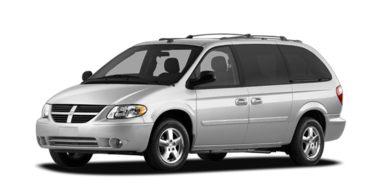 2007 Dodge Grand Caravan Color Options Carsdirect