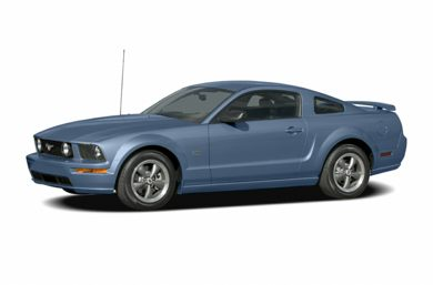 2007 ford mustang specs safety rating mpg carsdirect. Black Bedroom Furniture Sets. Home Design Ideas