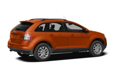 see 2007 ford edge color options carsdirect. Black Bedroom Furniture Sets. Home Design Ideas