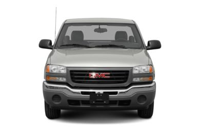 Grille  2007 GMC Sierra 1500 Classic