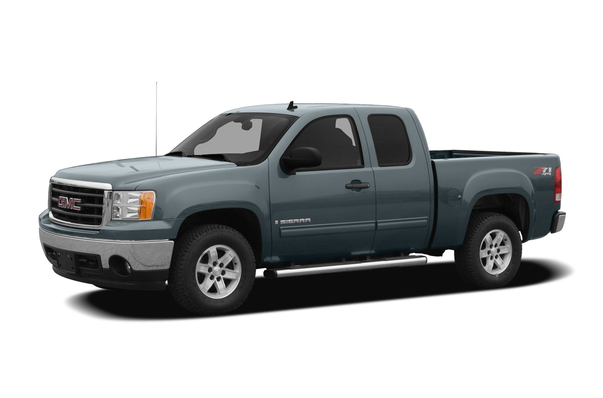 See 2007 Gmc Sierra 1500 Color Options Carsdirect