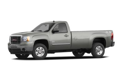 1995 GMC Sierra 3500 Specs, Safety Rating & MPG - CarsDirect