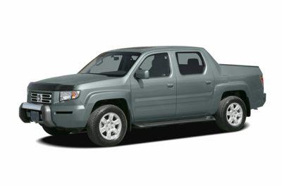 2007 honda ridgeline color options carsdirect 2007 honda ridgeline color options