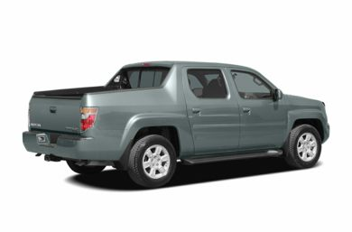 Honda Ridgeline Specs Safety Rating MPG CarsDirect - Honda ridgeline dealer invoice