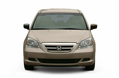 2007 honda odyssey deals prices incentives leases for Honda odyssey lease price
