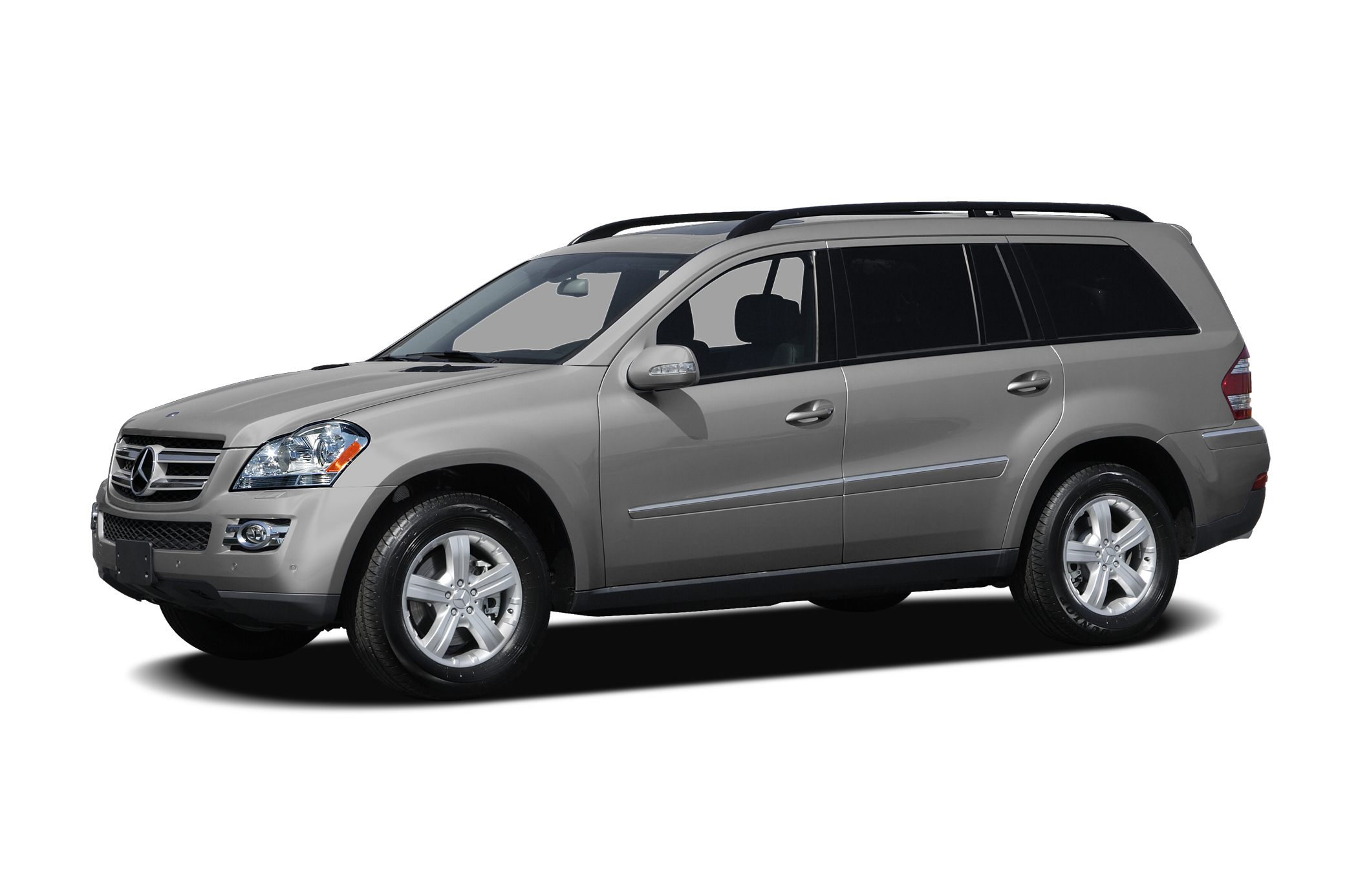 2007 Mercedes Benz Gl450 Specs Safety Rating Mpg Carsdirect