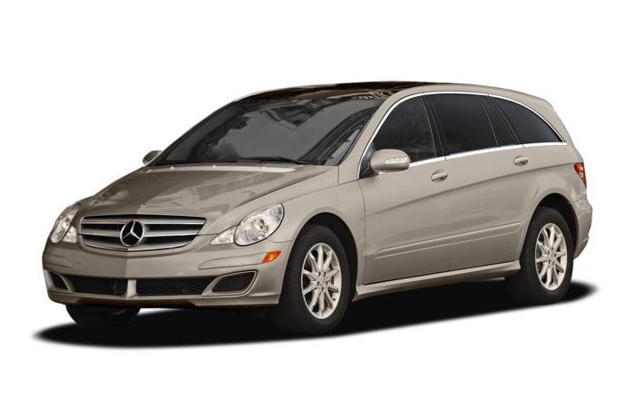 2007 mercedes benz r500 specs safety rating mpg for Mercedes benz r500 review