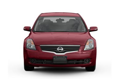 Grille  2007 Nissan Altima