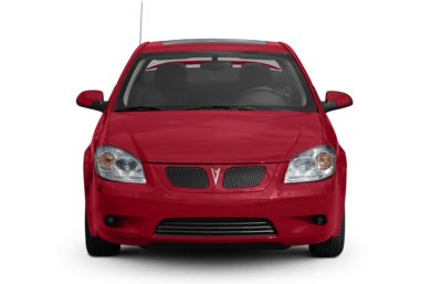 2007 Pontiac G5 Styles Amp Features Highlights