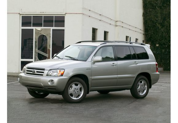 2006 Toyota Highlander Pictures & Photos - CarsDirect