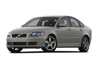 see 2007 volvo s40 color options carsdirect. Black Bedroom Furniture Sets. Home Design Ideas