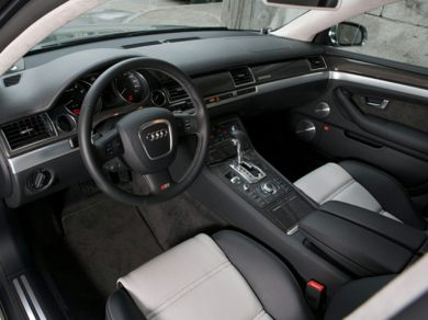 2008 audi s8 styles features highlights. Black Bedroom Furniture Sets. Home Design Ideas