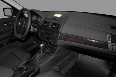 See 2008 BMW X3 Color Options - CarsDirect