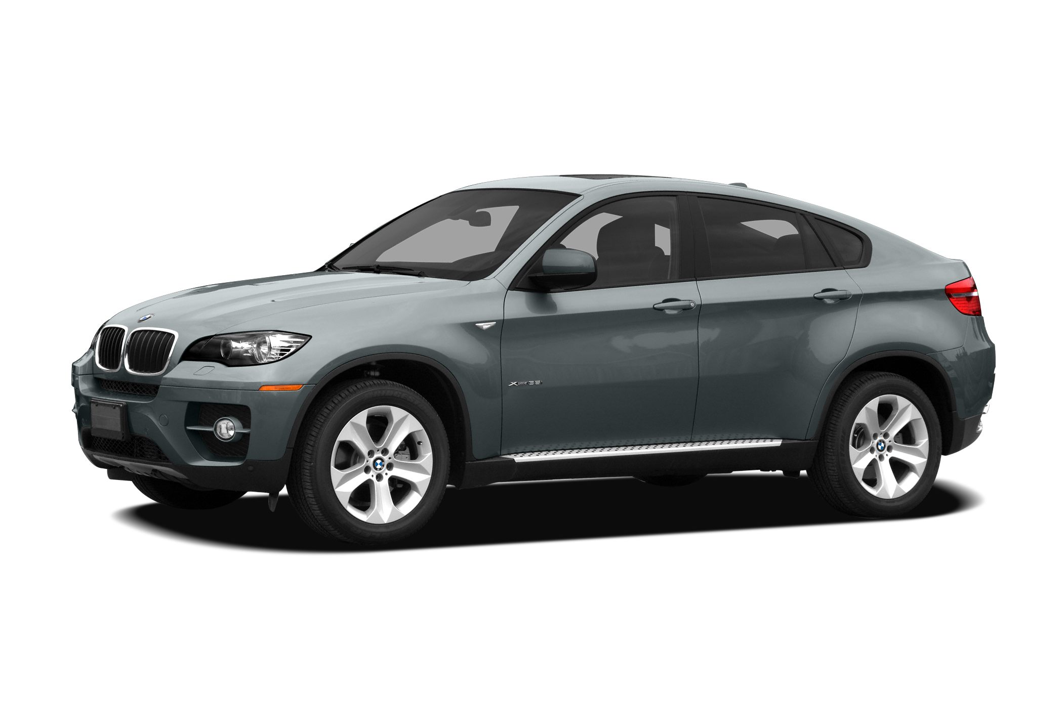 2008 Bmw X6 Specs Safety Rating Mpg Carsdirect