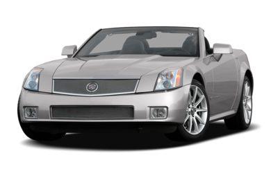 2008 Cadillac Xlr V Specs Safety Rating Mpg Carsdirect