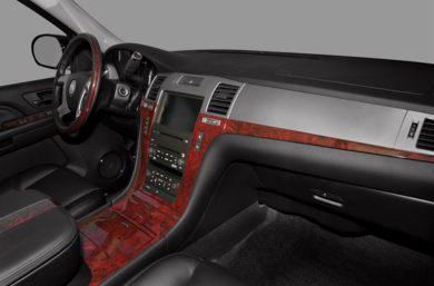 See 2008 Cadillac Escalade Color Options - CarsDirect