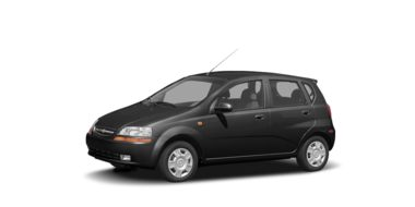 2008 Chevrolet Aveo Consumer Reviews Cars Com