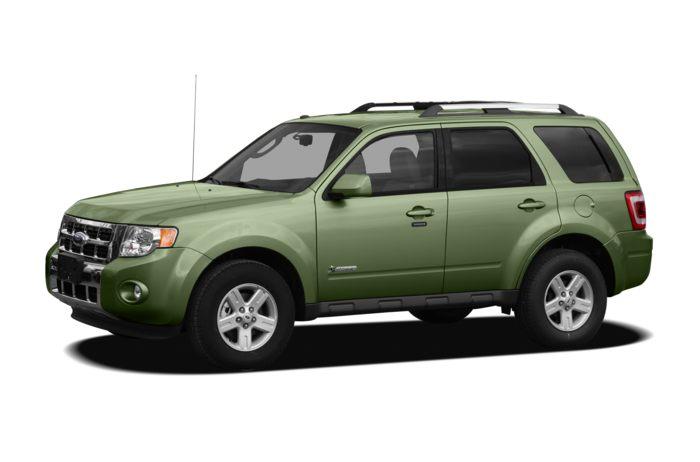2008 ford escape hybrid specs safety rating mpg carsdirect. Black Bedroom Furniture Sets. Home Design Ideas