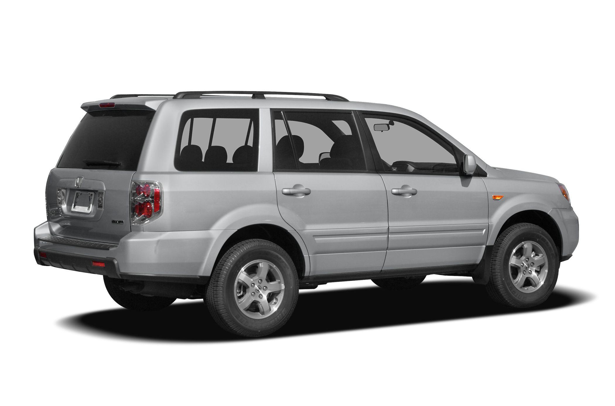 See 2008 Honda Pilot Color Options - CarsDirect