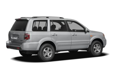 See 2008 Honda Pilot Color Options - CarsDirect