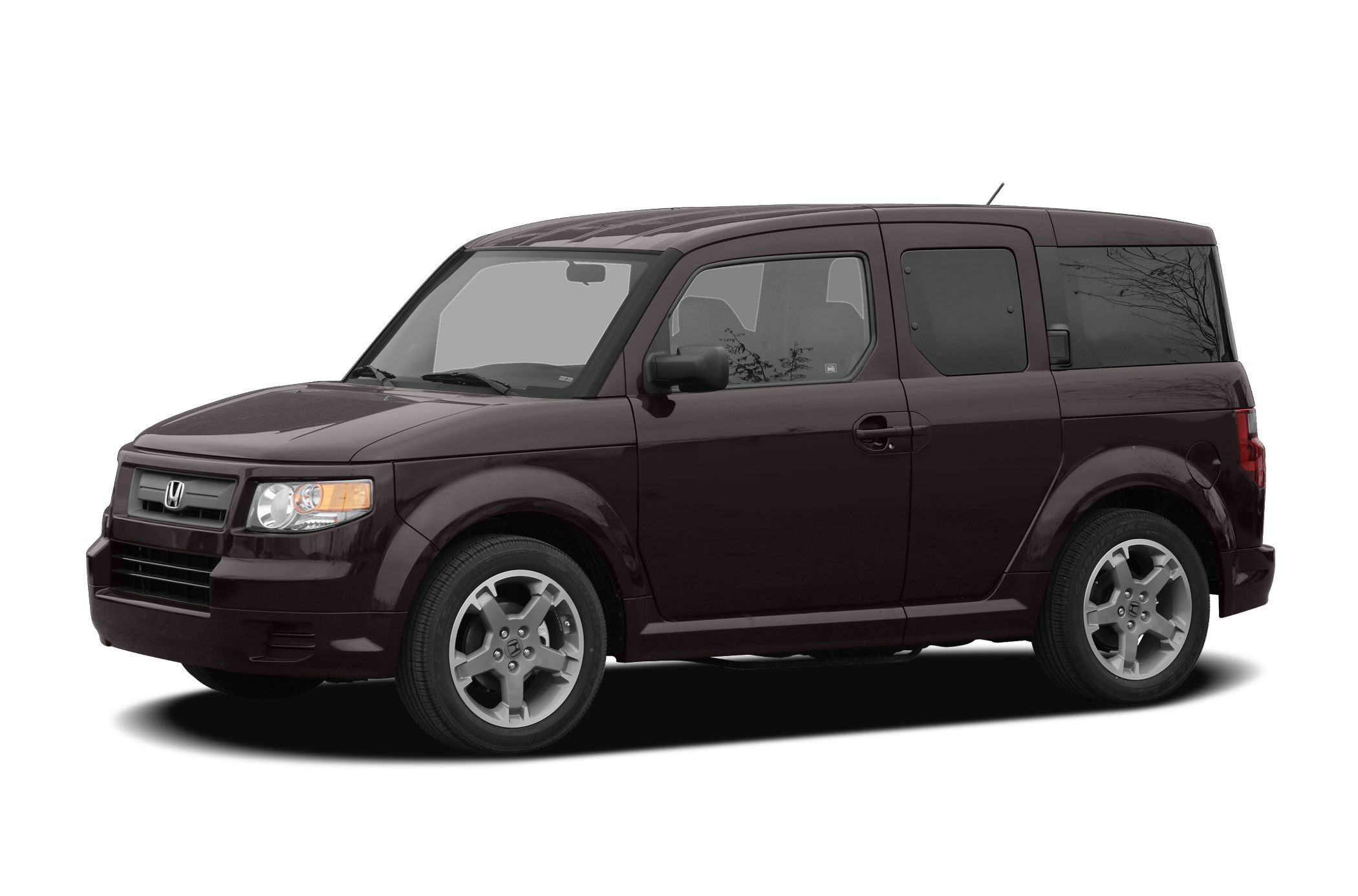 2008 Honda Element Specs Safety Rating Mpg Carsdirect
