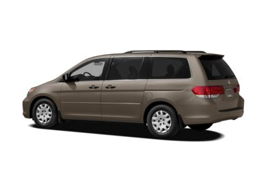 2008 honda odyssey deals prices incentives leases for Honda odyssey lease price