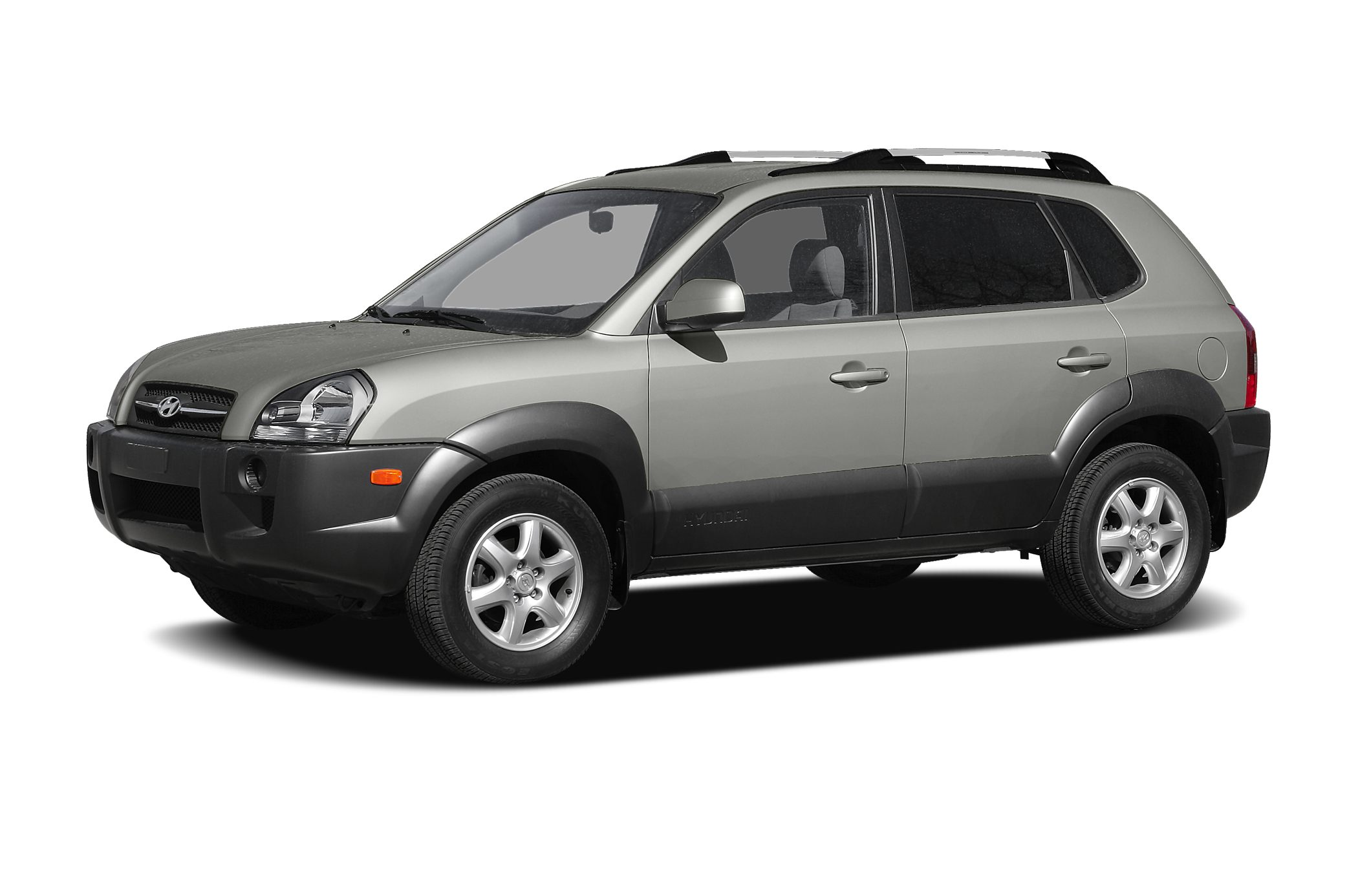 See 2008 Hyundai Tucson Color Options Carsdirect
