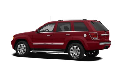 2008 jeep grand cherokee specs safety rating mpg carsdirect. Black Bedroom Furniture Sets. Home Design Ideas