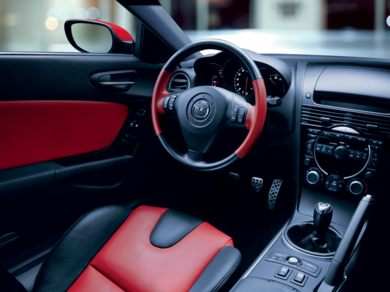 See 2008 Mazda RX-8 Color Options - CarsDirect