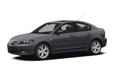 See 2008 Mazda Mazda3 Color Options - CarsDirect