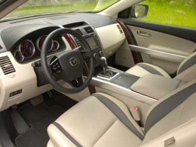 see 2008 mazda cx 9 color options carsdirect