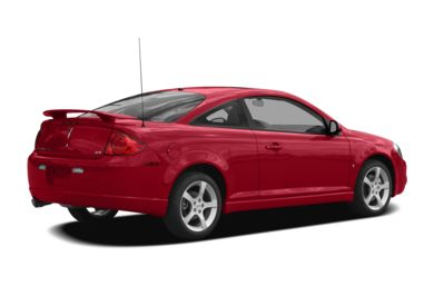 2008 Pontiac G5 Styles Amp Features Highlights