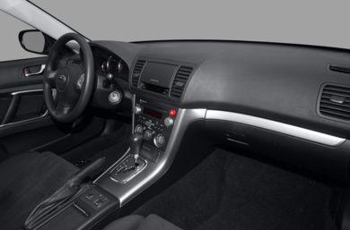 See 2008 Subaru Legacy Color Options  CarsDirect