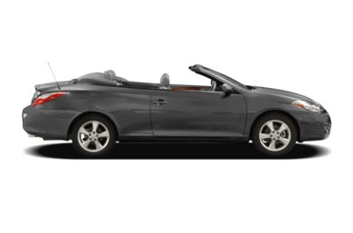See 2008 toyota camry solara color options carsdirect surround profile passenger side 2008 toyota camry solara freerunsca Image collections
