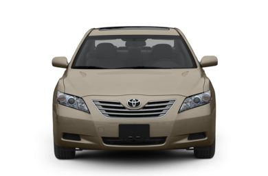 Grille 2008 Toyota Camry Hybrid