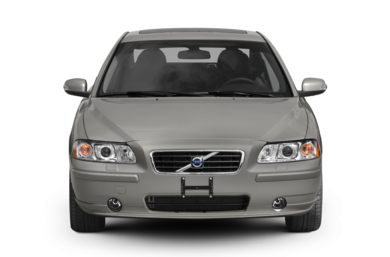 Grille  2008 Volvo S60
