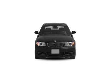 Surround Front Profile  2009 BMW 128