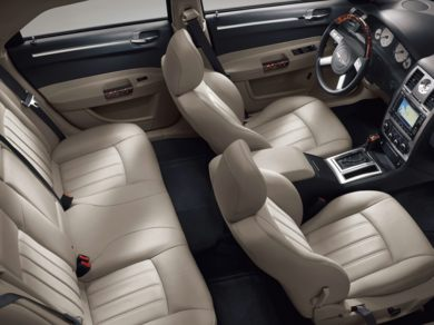 See 2009 Chrysler 300 Color Options - CarsDirect